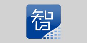 智慧+logo设计方案,小董作品欣赏