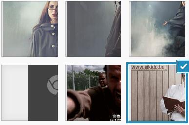 onthink图片上传强化,可以选择服务器已经上传的图片