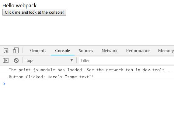 webpack v4.30.0(9)官方指南说明文档 懒加载