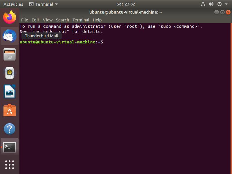 ubuntu阿里云镜像下载及VMware Workstation Pro安装ubuntu18.04